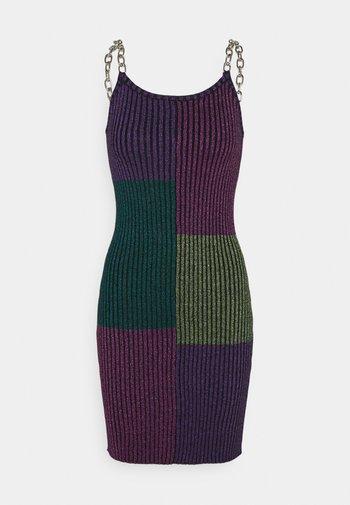 ZING DRESS