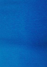 Weekday - ADDILYN TUBE 2 PACK - Top - white/blue - 8