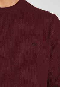 Calvin Klein Tailored - Jumper - red - 4