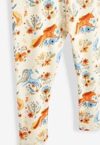 Next - Leggings - Trousers - off white - 2