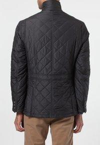 Barbour - LUTZ - Light jacket - black - 4