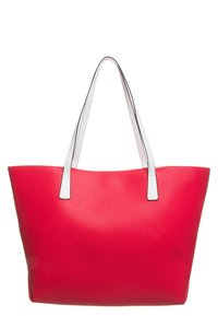 Buffalo - Bolso shopping - red - 2