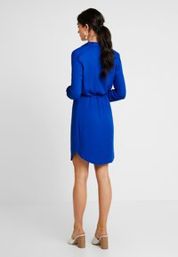 Another-Label - TOUSTAIN DRESS - Day dress - cobalt - 3