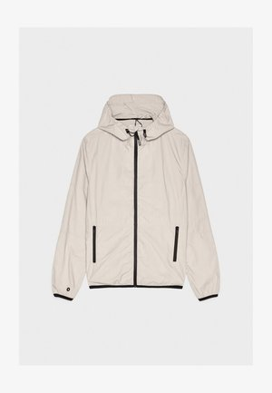 MIT KAPUZE - Outdoor jakke - beige