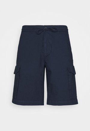 REGULAR FIT - Short - dark blue