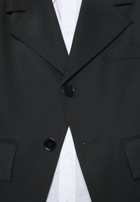 MM6 Maison Margiela - Blazer - black - 5