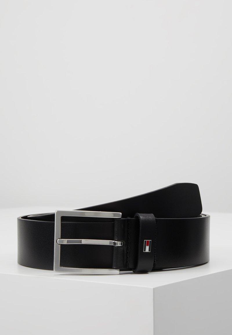 Tommy Hilfiger - HAMPTON - Cintura - black