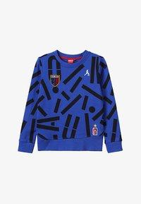 Monta Juniors - COLDEN - Sweatshirt - strong blue - 5
