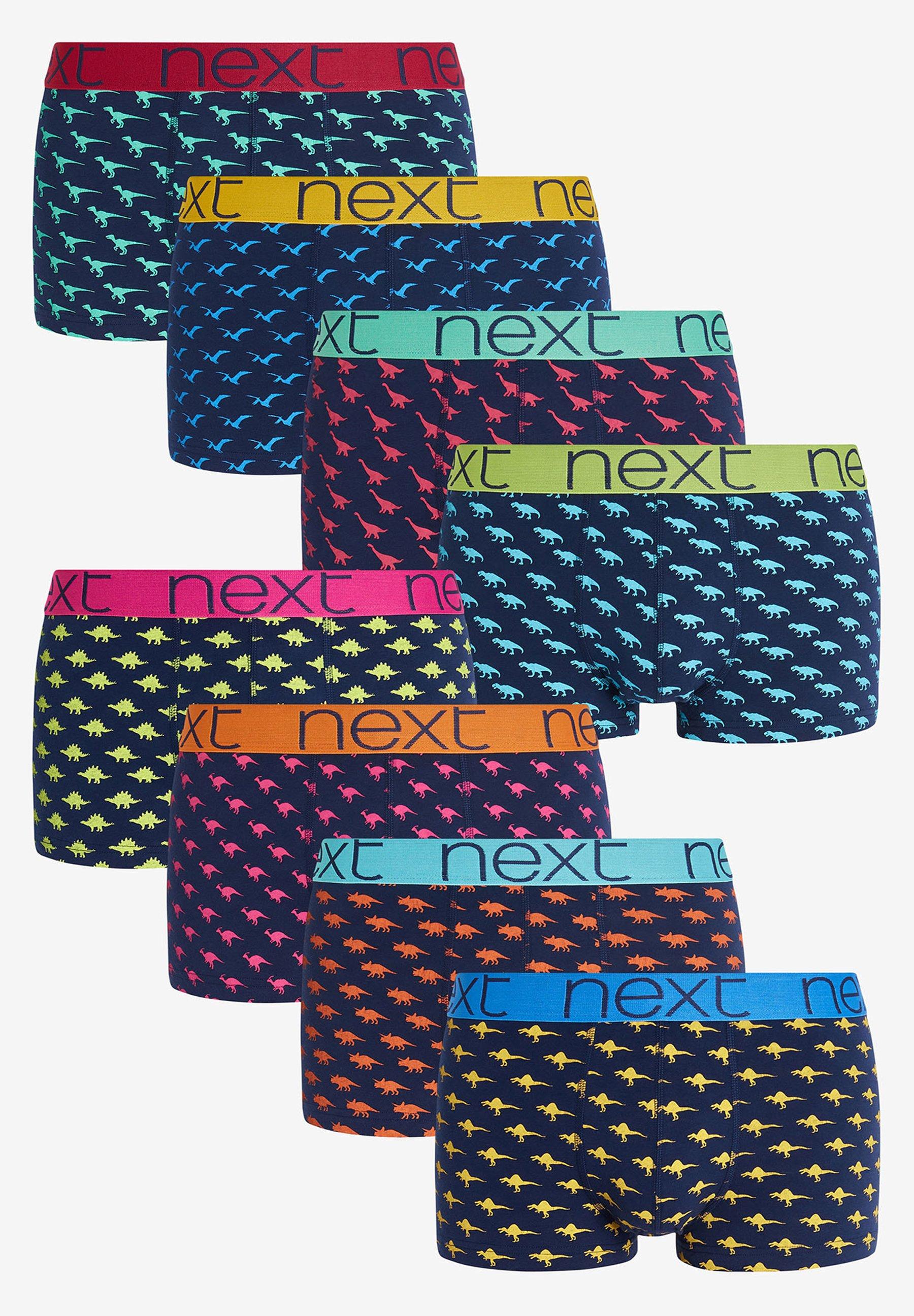 Herren 8 PACK - Panties