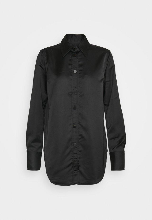 BOLD - Overhemdblouse - black