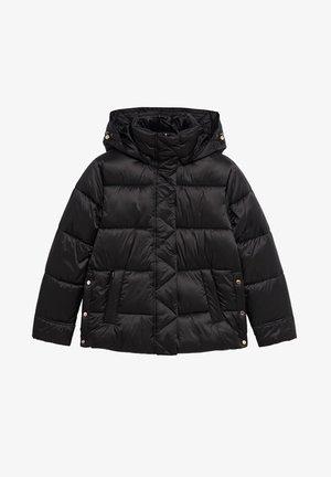 OPERA - Winter jacket - noir