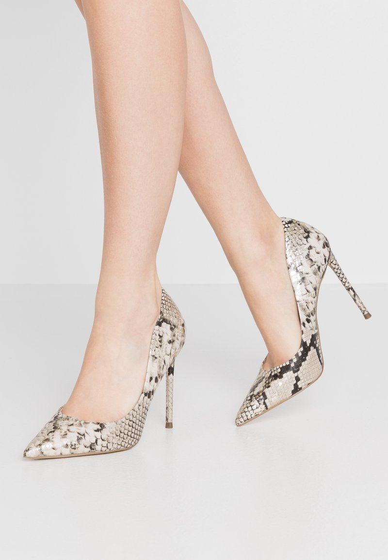 Steve Madden - VALA - High heels - gold