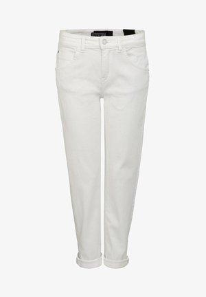 LIKE - Trousers - white