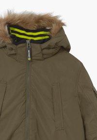 Killtec - BANTRY BYS - Winter jacket - khaki - 6
