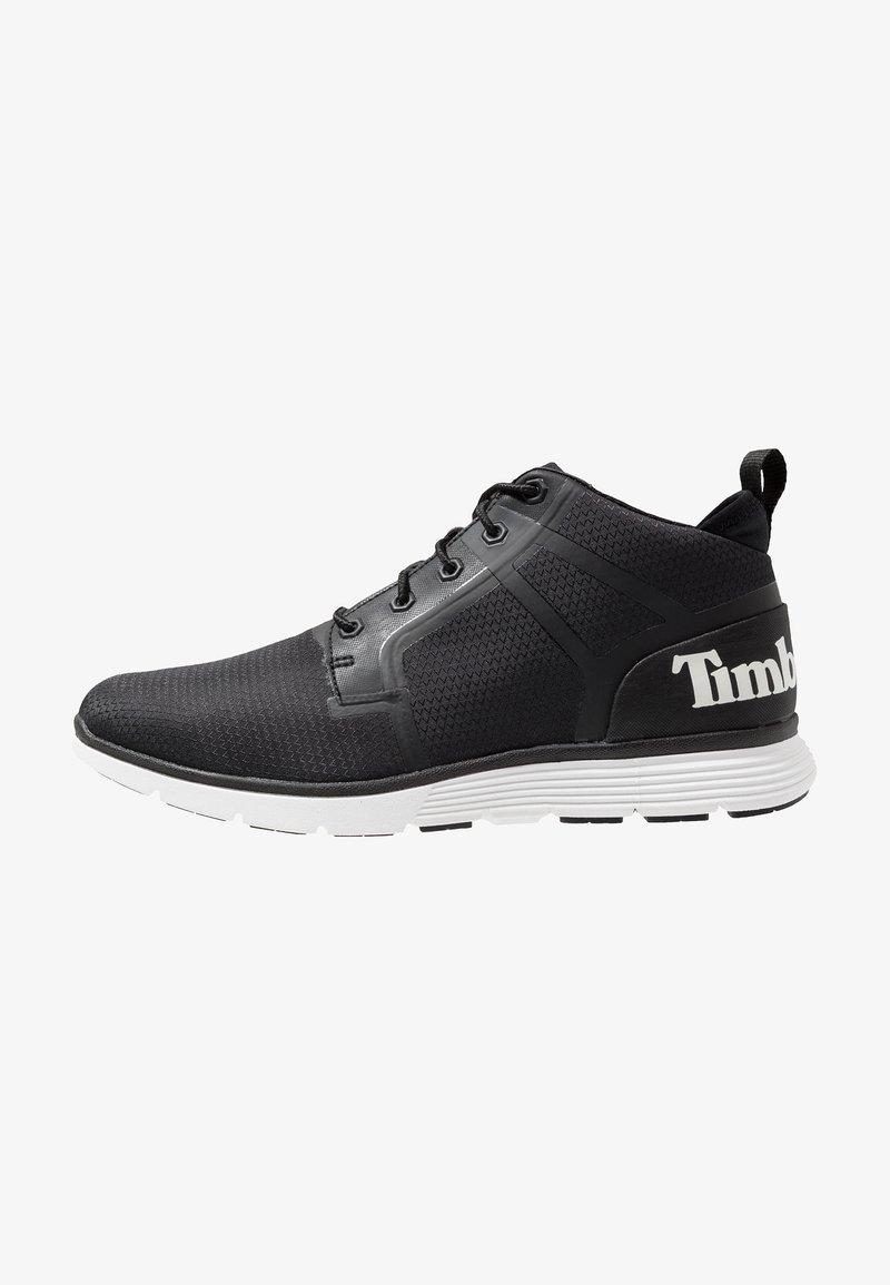 Timberland - KILLINGTON SUPER - Sneakersy wysokie - black