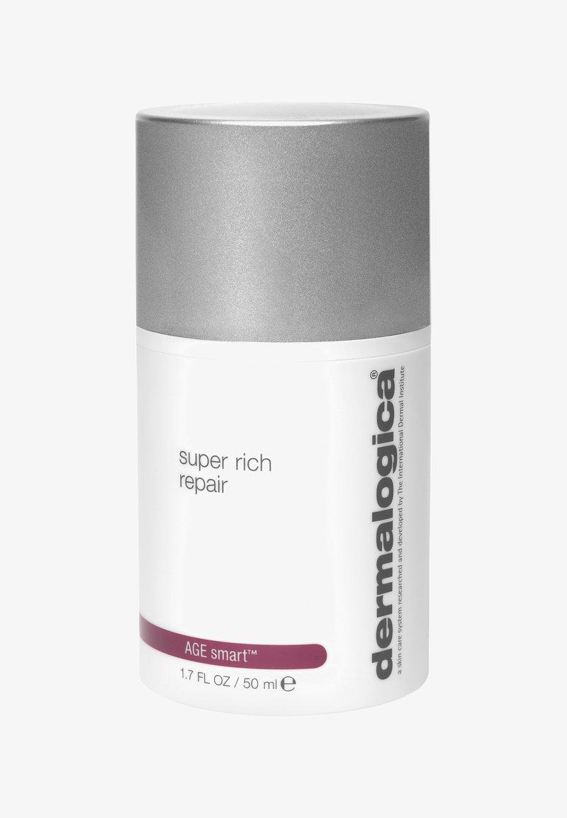 Dermalogica - SUPER RICH REPAIR  - Face cream - -