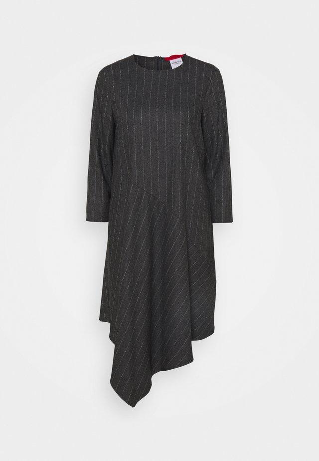 BICIPITE - Kjole - dark grey
