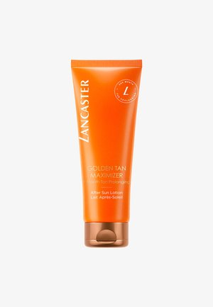 GOLDEN TAN MAXIMIZER AFTER SUN LOTION  - Doposole - -