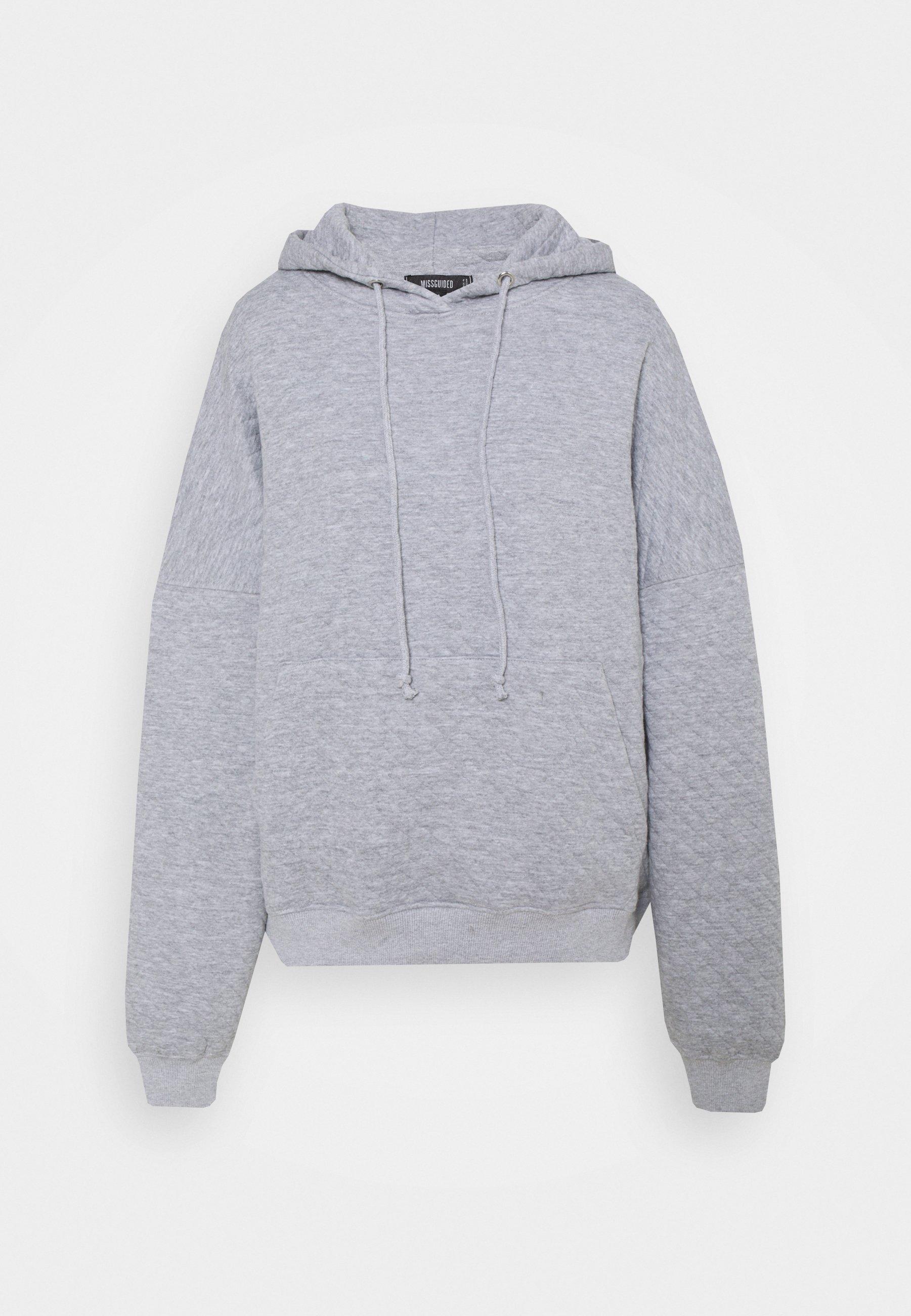 Women QUILTED - Sweatshirt