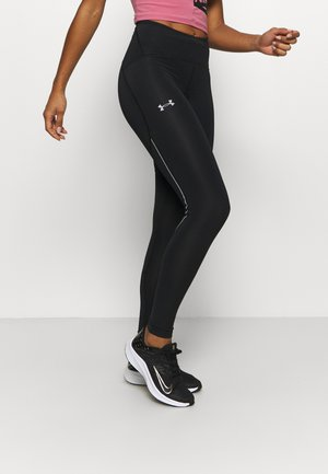 FLY FAST 2.0 - Leggings - black