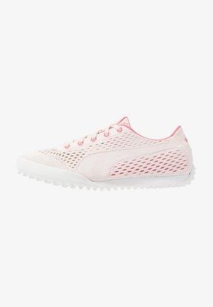 MONOLITE CAT EM - Golf shoes - rosewater/rapture rose