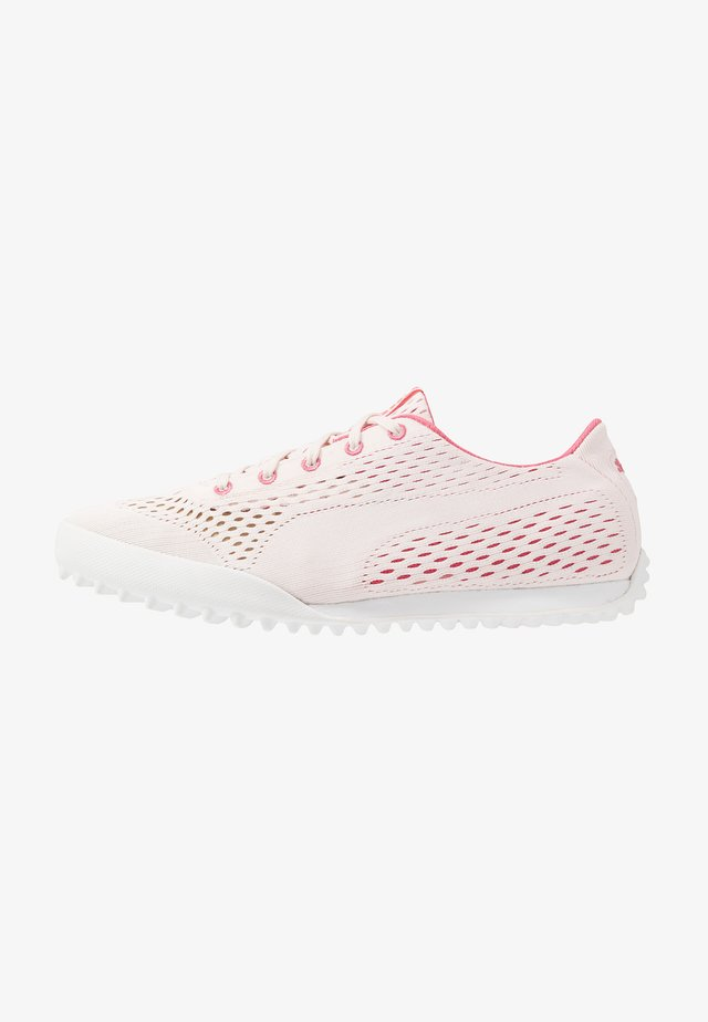 MONOLITE CAT EM - Chaussures de golf - rosewater/rapture rose