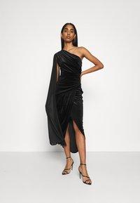 TFNC - INAYA - Robe de soirée - black - 0