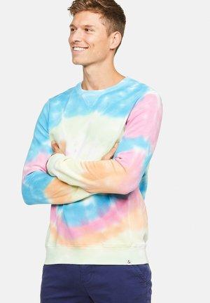 TONY - Sweater - bunt
