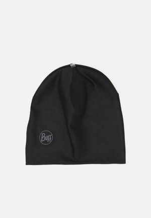THERMONET® BEANIE UNISEX - Pipo - solid black