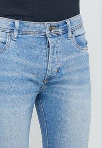 Pier One - Jeans Skinny Fit - light blue - 5