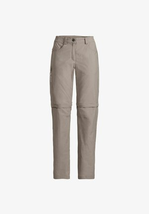 FARLEY V - Outdoor trousers - beige
