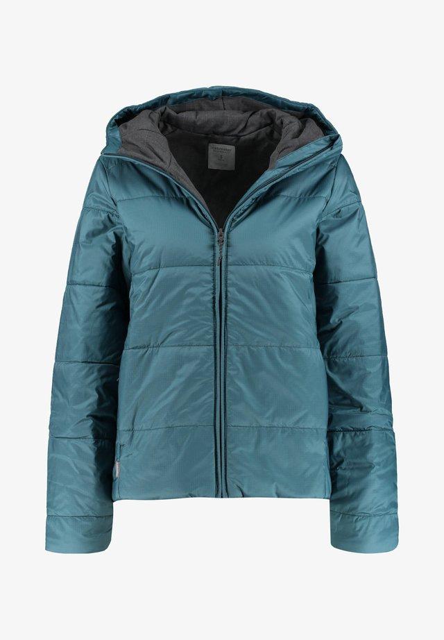 COLLINGWOOD - Winter jacket - night blue