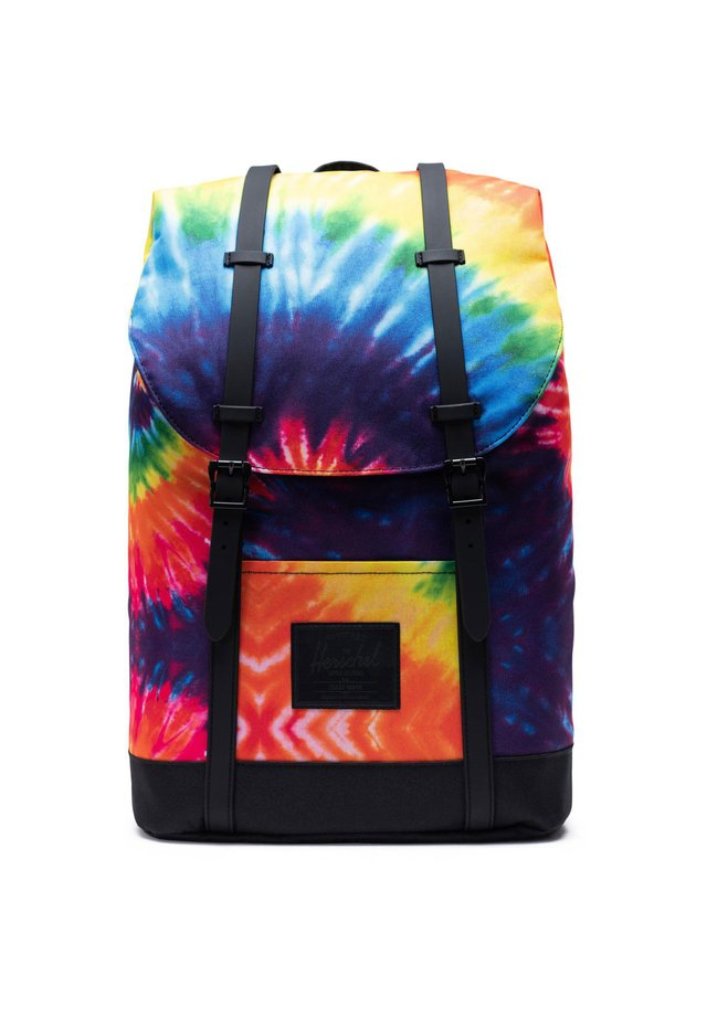 RETREAT RUCKSACK - Mochila - multi-coloured