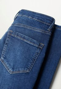 Mango - NOA - Jeans Skinny Fit - donkerblauw - 6