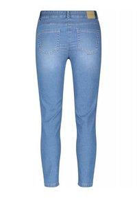 Gerry Weber - Jeans Skinny Fit - blue - 4