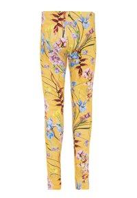 Molo - NIKI - Leggings - Trousers - yellow - 1