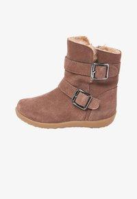 Next - Winter boots - brown - 0