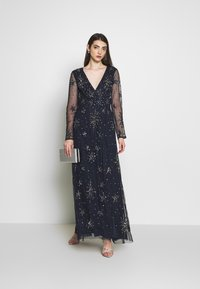 Lace & Beads - NADIA - Occasion wear - navy - 1