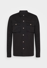 Only & Sons - ONSILVIO - Summer jacket - black - 3