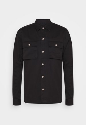 ONSILVIO - Summer jacket - black