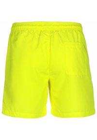 Calvin Klein Underwear - Swimming shorts - yellow - 1