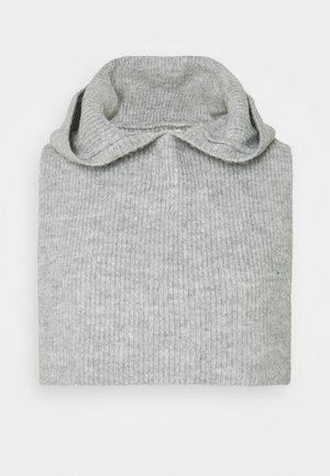 COLLEIN HOOD - Beanie - heather grey