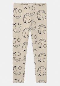 ARKET - Leggings - Trousers - beige - 0