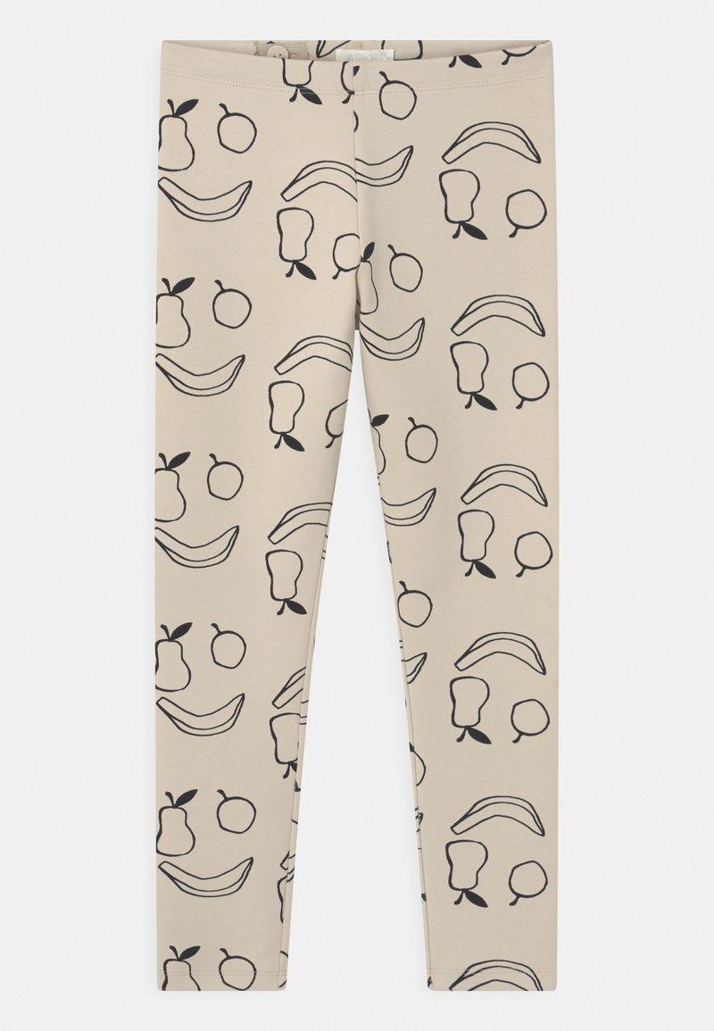 ARKET - Leggings - Trousers - beige