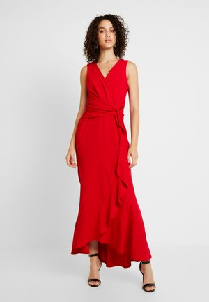 ANTHEA - Occasion wear - red