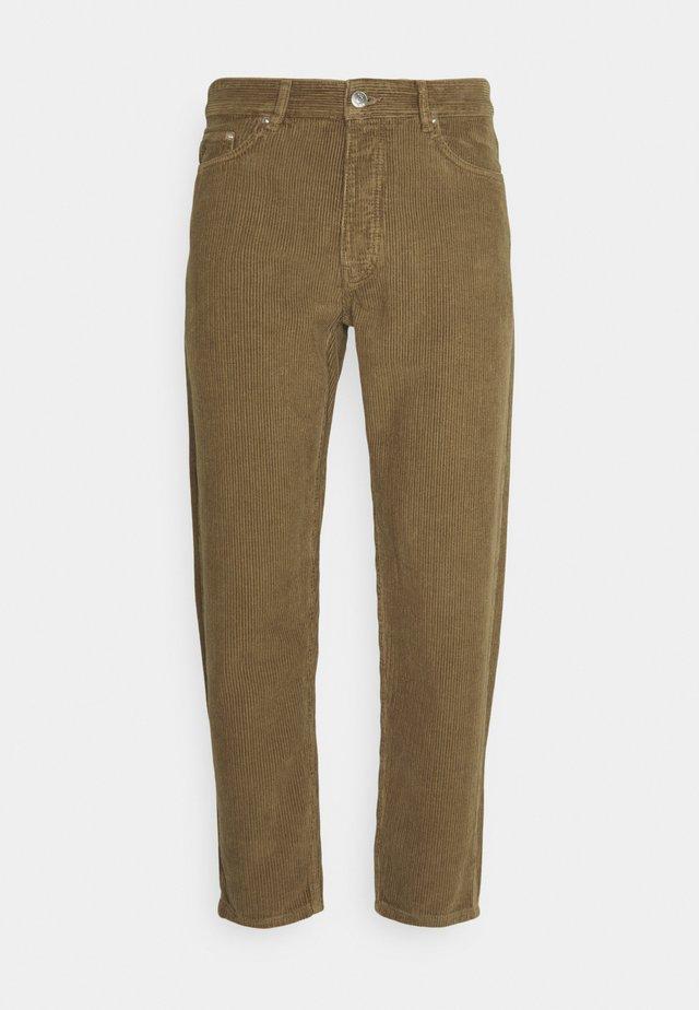 BEN - Pantalon classique - capers