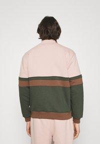Martin Asbjørn - SAMUEL - Zip-up sweatshirt - multi coloured - 2