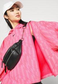 Nike Sportswear - HOODIE - Sweatshirt - hyper pink/lotus pink/black - 3
