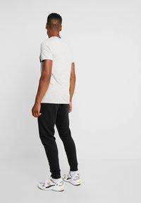 Blend - Teplákové kalhoty - black - 2