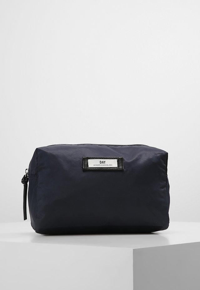 DAY GWENETH - Wash bag - navy blazer